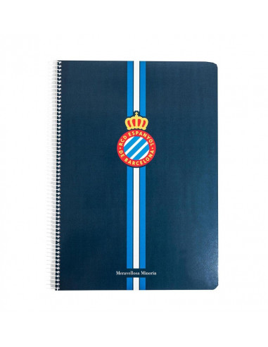 螺旋环笔记本