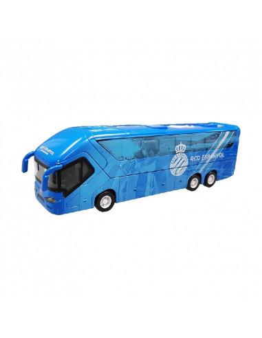 西班牙人队车模型(L号)