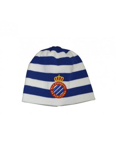 西班牙人针织帽 (MOD.4)