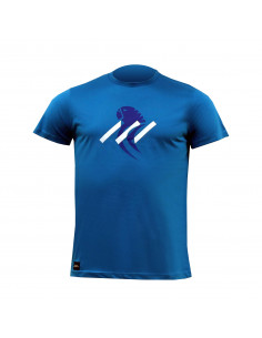 CAMISETA SS19 ROYAL PERICO