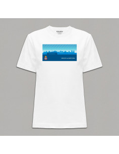 KID'S CASUAL T-SHIRT SKYLINE