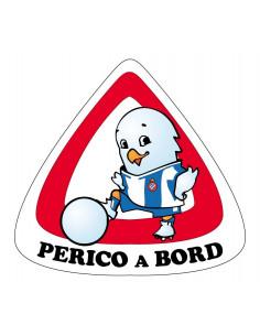 PERICO A BORD ADHESIVO