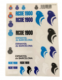 RCDE STICKERS (DINA4)