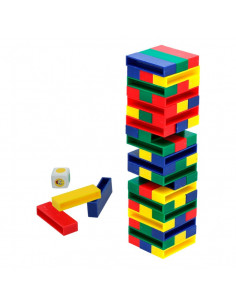 TABLE GAME - BLOCK TOWER