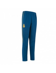 LONG TRAINING TROUSERS WITH POCKETS 18/19