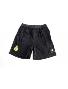 TECHNICAL SHORT TRAINING TROUSERS 2019-2020