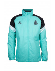 IMPERMEABLE ENTRENAMENT RCD ESPANYOL 2020-21 ADULT