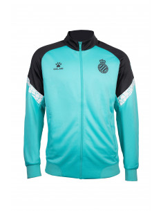 RCDE JACKET WITH ZIPPER 2020-21 SR