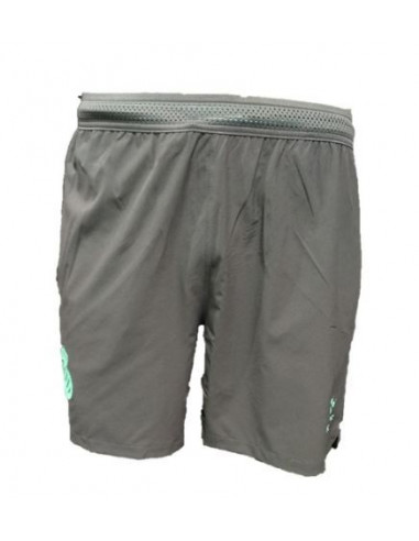 TECHNICAL SHORT TRAINING TROUSERS SR