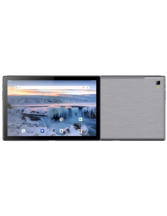 GREY TABLET 4G INNJOO
