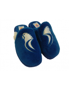 BUDGIE SLIPPERS