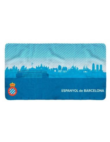 西班牙人提花毛巾