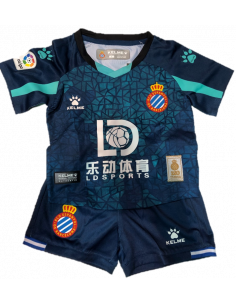 RCD ESPANYOL AWAY MINI KIT 2019-20