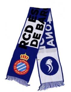 西班牙人纯棉围巾  (M23)