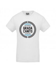 """""""GRADA CANITO"""" TEE T-SHIRT"""