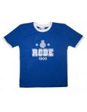 RCDE1900 KIDS SHIRT (BLUE)