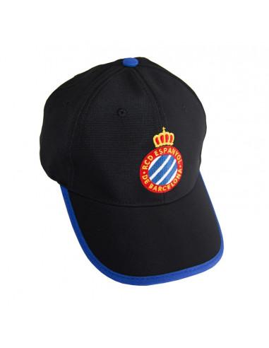 队徽蓝色帽子