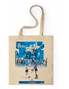 FABRIC BAG 50 ANNIVERSARY