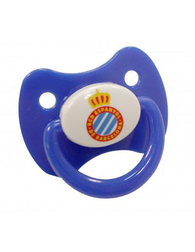 西班牙人队徽奶嘴