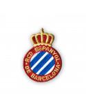 西班牙人刺绣徽章(大)