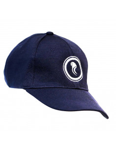 官方帽子 鹦鹉 海军色