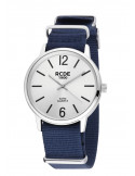 ANALOGUE OFFICIAL WATCH (NYLON STRAP)