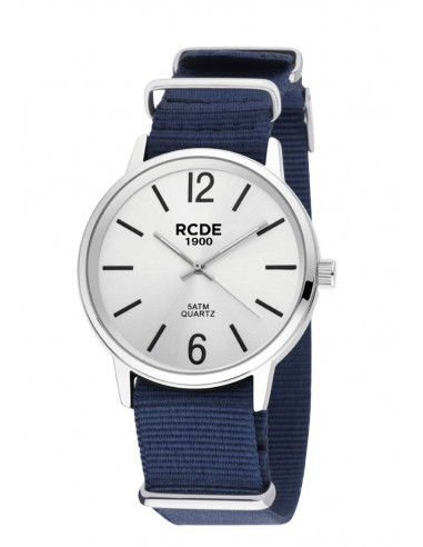 尼龙带手表