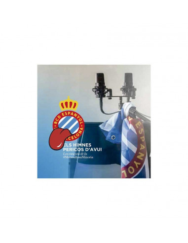RCDE SONGS CD
