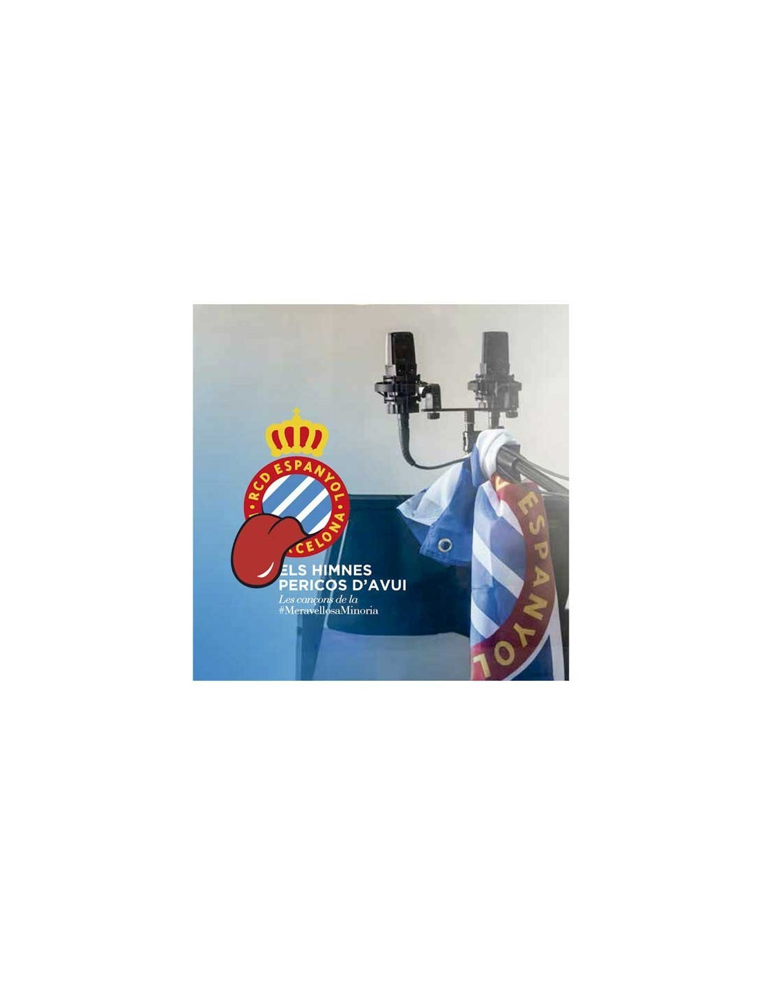 RCDE SONGS CD - RCDE STORE