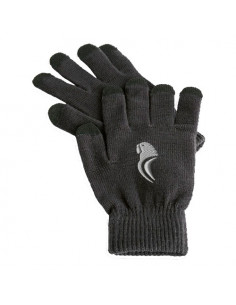 带压感的手套(灰色2 成人 鹦鹉)