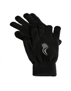 带压感的手套(黑色2 成人 鹦鹉)