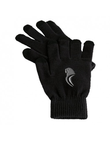 TOUCHSCREEN GLOVES (BLACK2 ADULT BUDGIE)