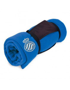 ROYAL BLUE  FLEECE BLANKET