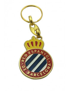 西班牙人队徽钥匙圈