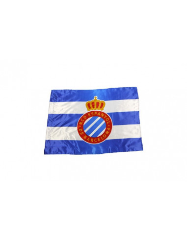 SMALL ESPANYOL FLAG (MOD. 1)
