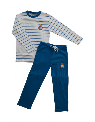 儿童款长袖睡衣